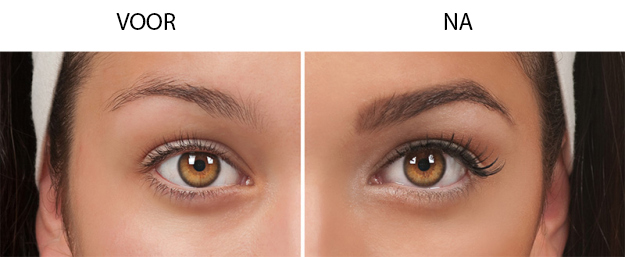 Wonderlijk Make-up tips: Wimpers en wenkbrauwen verven - Oossu WT-86